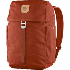 Fjällräven Greenland Top Backpack S, cabin red